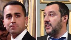 Salvini-Di Maio al primo nodo della trattativa: la scelta del
