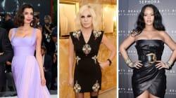 Comment le Met Gala réunit Rihanna, Amal Clooney et Donatella