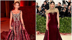 Met Gala 2018 Theme: Blake Lively And Priyanka Chopra Led The Best