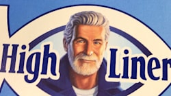 There's A New Captain High Liner, And He's A Total Silver