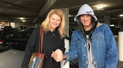 Homeless Good Samaritan Returns Accidentally Donated Diamond