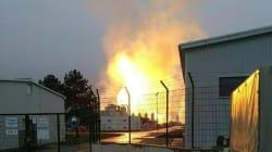 Esplosione in impianto Austria, stop al gas russo verso l'Italia. Calenda: