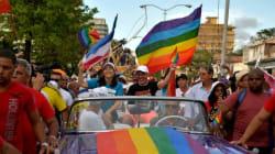Cuba abre la puerta al matrimonio