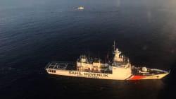 Nuevo drama en el Mediterráneo: mueren ahogados cerca de 60
