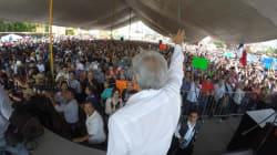 'Me van a tener que poner la banda presidencial, háganse a la idea': AMLO y sus 3 llamadas en