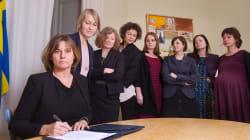 「男女平等は決して、自動的には達成できない」スウェーデンの閣僚が語る3つの転機