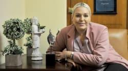 Natasha Mazzone Remains DA's Second Deputy Federal Council
