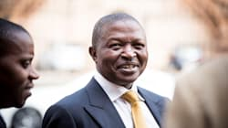 Meet ANC Deputy President David