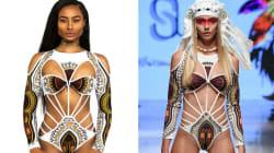 Estilista brasileira Silvia Ulson é acusada de plágio em sua nova coleção de moda