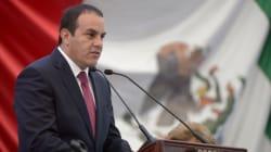 Cuauhtémoc Blanco: Defenderé a Morelos como lo hice con la camiseta del