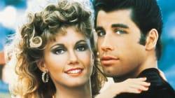 John Travolta habla sobre la supuesta muerte de Sandy, de