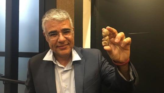 Reforço conservador no Senado, Eduardo Girão diz que entrou na política por