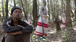 'Inxeba' X18 Rating Revised To 18 Pending Court