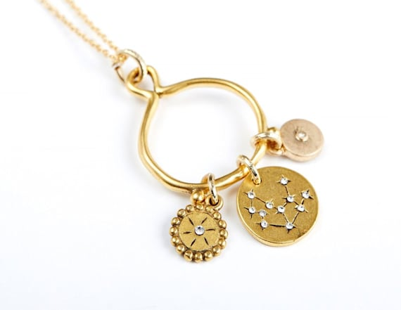 Horoscope-inspired jewelry to rock your sign