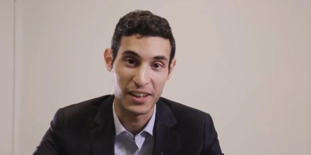 Des tweets injurieux de Rayan Nezzar, nouveau porte-parole de LREM, ressurgissent