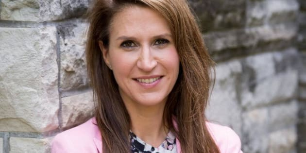 Caroline Mulroney, daughter of former prime minister Brian Mulroney, is expected to announce her candidacy for the leadership of Ontario's Progressive Conservatives.