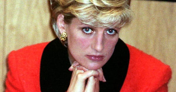'Diana: Case Solved': Bombshell new interview casts 'suspicious' shadow on Princess Diana's death (Exclusive excerpt)