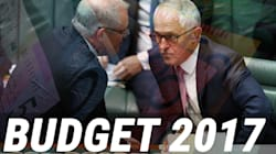 Budget 2017: Zombies Out, Medicare Levy Up, Better Times