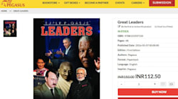 Un libro indiano definisce Hitler