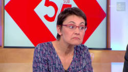 Nathalie Arthaud refuse de dire son soutien aux candidats visés par une attaque
