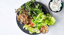 How Something Called 'Larb' Is Going To Be Your New Favourite