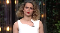 Kangana Ranaut Called Out Karan Johar For Promoting Nepotism In Bollywood And It Was Incredibly