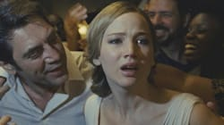 Well, 'Mother!' Is Far Wilder Than You Can Possibly
