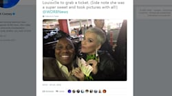 Même Katy Perry avait tenté de gagner le jackpot record du Mega