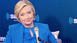 Hillary Clinton Calls Trump Team's Email Revelations 'The Height Of
