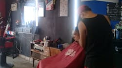 Grupo armado atacó una barbería en Irapuato y cobró la vida de jóvenes