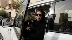 Saudi Arabia Lifts Ban On Women