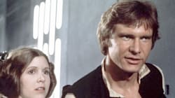Harrison Ford Finally Discusses Carrie Fisher's Affair-Revealing