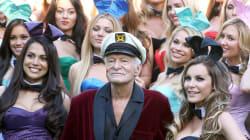Hugh Hefner, Founder Of Playboy, Dead At