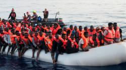 Italia recogerá a los 224 migrantes del 'Lifeline', pero investigará el