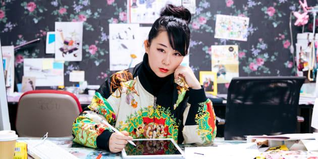 東村アキコさん