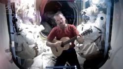 Pour aller sur Mars, ce célèbre astronaute ne mise pas sur SpaceX ou la