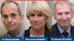Le gouvernement nomme 3 médiateurs dans le dossier
