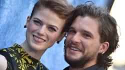 Jon Snow finalmente supo algo: Le propuso matrimonio a Ygritte en la vida