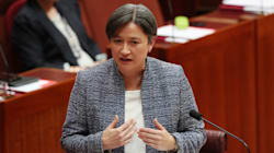 Penny Wong Tells Malcolm Turnbull To Stand Up For LGBTQ
