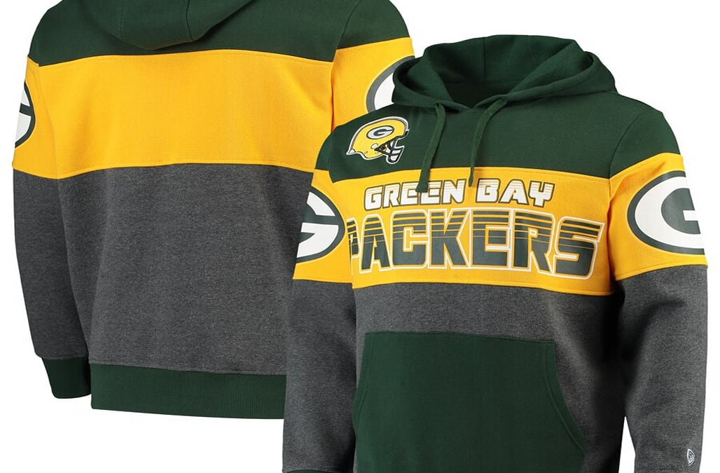 reputable site 3adfb bc410 Celebrate the NFL's oldest rivalry with these Bears and ...
