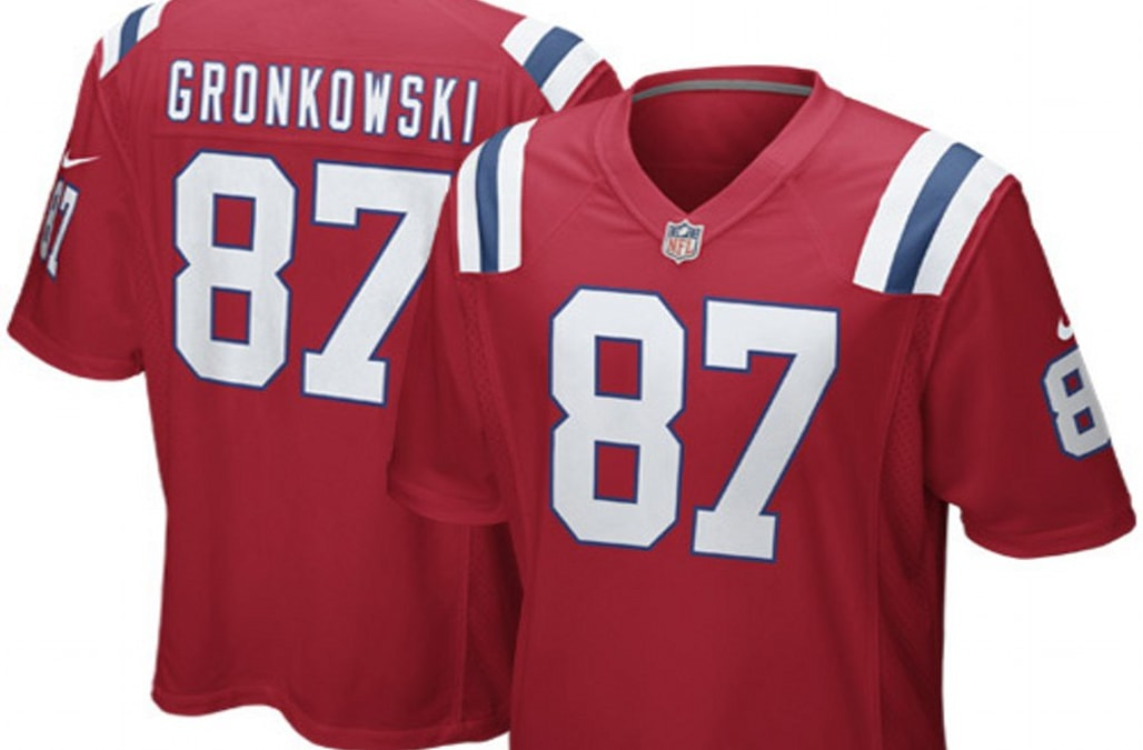 c95f26fd5 Celebrate Rob Gronkowski s career with these collectibles - AOL News