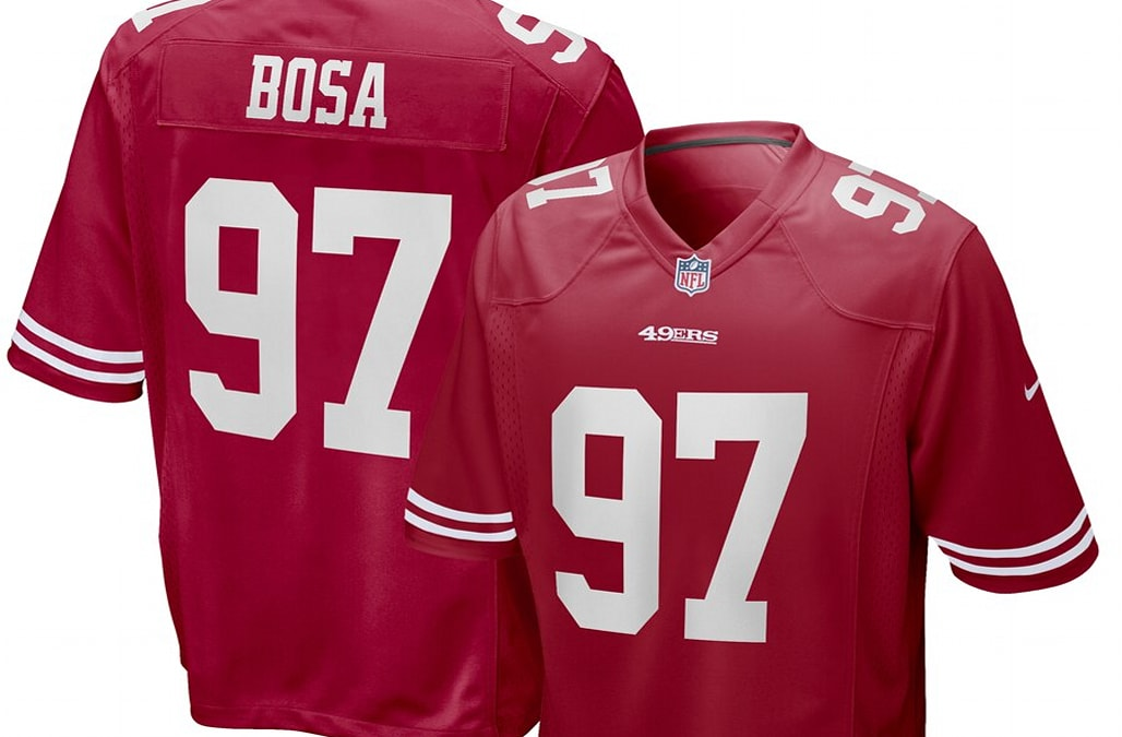 bf376fbb5 First-round draft pick jerseys now available on NFL Shop - AOL News