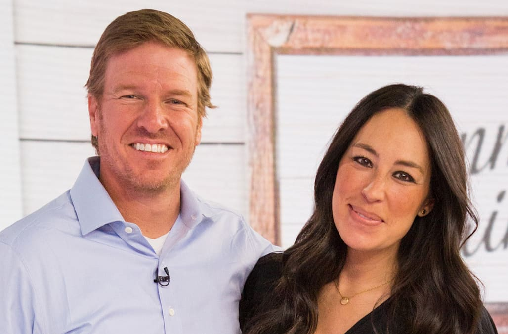 Joanna Gaines Flooded With Comments After Sharing Photo Of Baby At