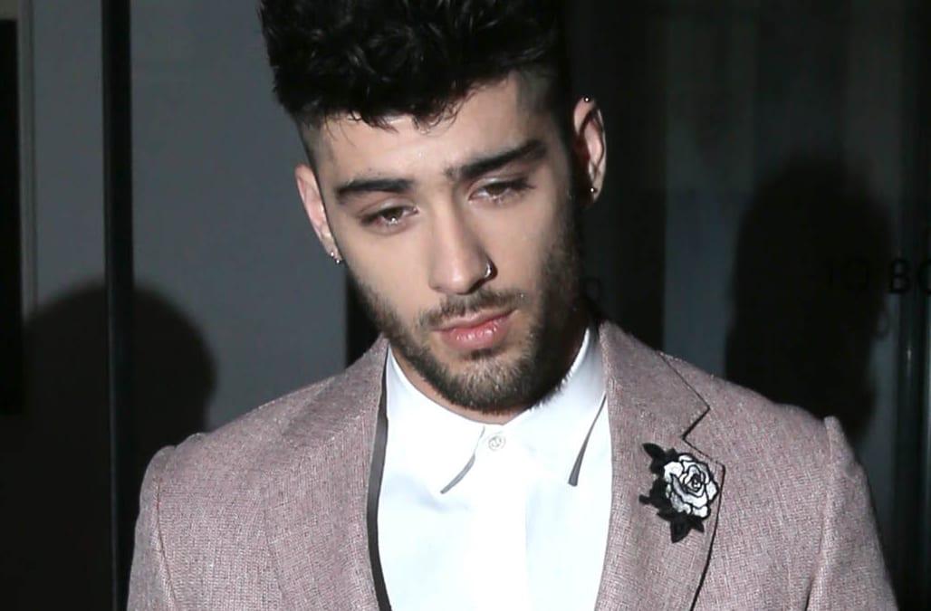Fans React As Former One Direction Star Zayn Malik Says He No Longer