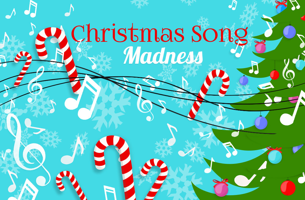Christmas Song Madness: Crowning America\'s Favorite Christmas Song ...