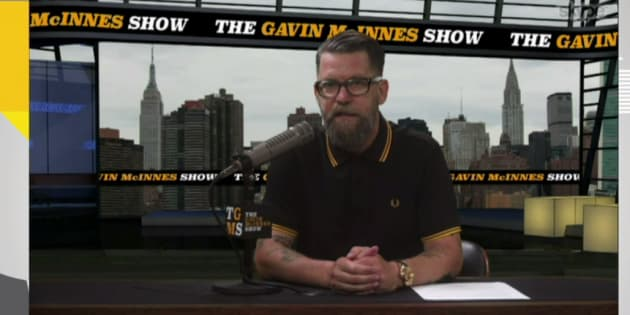 "CBC guest Gavin McInnes defended an 18th-century bounty on Indigenous people on ""Power & Politics"" on Wednesday."