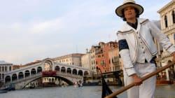 Alex Hai, la prima gondoliera donna fa coming out: