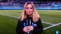 La denuncia de una periodista española por lo que está pasando con sus compañeras en el Mundial de