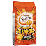 Goldfish Crackers Recalled In Canada Due To Salmonella