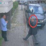El asesino intelectual de Khashoggi ordenó su ejecución vía